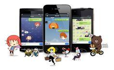 Line invierte en el desarrollo de videojuegos para smartphone. DETALLES: http://www.audienciaelectronica.net/2014/08/07/line-invierte-en-el-desarrollo-de-videojuegos-para-smartphone/