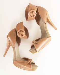 Pedro Garcia Heels Size: eu 39.5 / us 9.5