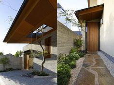 House in Hinomiya / TSC Architects,Photographed by Masato Kawano. © TSC Architects