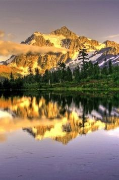 Mountain Veiw