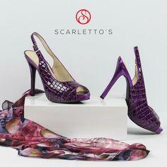 S Signature, Black Shoes, Vibrant Colors, Alternative, Heels, Unique, Instagram Posts, Outfits, Style