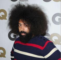 Reggie Watts | 27 Musically Talented Comedians