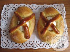 Semana santa Crepes, Bread, Spain, Food, Puff Pastries, Buns, Crack Cake, Pastries, Food Cakes