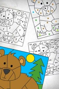 Review of Magic Coloring by Jennifer from AppsForHomeSchooling