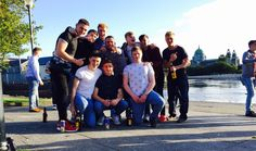Leaving Cert Galway 2015 Happy Campers, Leaves, Style, Swag, Outfits