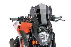KTM 1290 SUPERDUKE  Puig - Google 検索