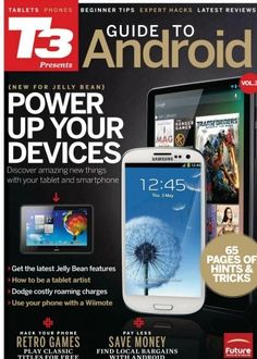 Here is a copy of T3. One of the most loved specialist magazine. This magazine specialise in the technologic gadgets field.    Our InstaPrint app and accessory  will be promoted and sold in every monthly issue in order to really penetrate our specialised target segment.
