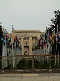Geneva, United Nations