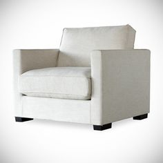 Richmond Chair in Assorted Colors design by Gus Modern