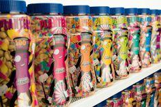 Mr. Peanut s'affiche de 3 millions de façons sur ses emballages