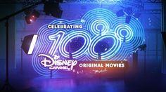 Disney Channel celebrates 100th DCOM with four-day movie marathon   The Disney Blog