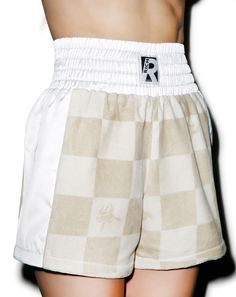 Joyrich Boxed Angel Boxing Shorts