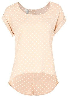 polka dot buttons in the back Dressed To The Nines, Online Shopping Clothes, Fashion Outfits, Womens Fashion, Spring Summer Fashion, Going Out, Fashion Beauty, Clothes For Women, Stylish