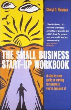 In this practical and comprehensive workbook, Cheryl Rickman, offers a modern approach to self-employment and business start-up. Packed with real-life case studies and practical exercises, checklists
