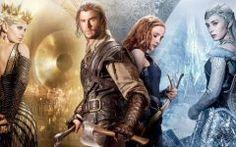 Le Chasseur et la reine des glaces 2016 Film Complet Streaming VF