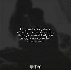 Frases Sexuales