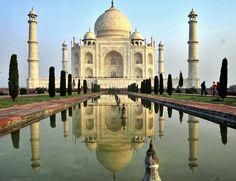 ÍNDIA - Agra. O Taj Mahal do amor eterno - Fatos & Fotos de Viagens - Reflexões da vida e viagens de um viajante vivo