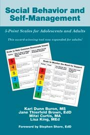 Autism Classroom News: http://www.autismclassroomnews.com    The Incredible 5-Point Scale: Review and Tools  by Autism Classroom News: http://www.autismclassroomnews.com