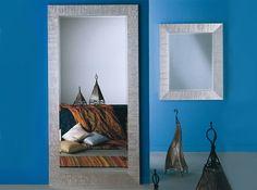 Cornici Due Wall Mirror by LA Vetreria - $625.00