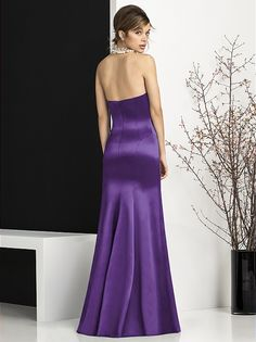 After Six Bridesmaids Style 6673 http://www.dessy.com/dresses/bridesmaid/6673/?color=amethyst&colorid=1#.Uve2ePUo4uo