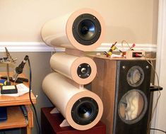 Loudspeaker design : Sombox, artigos, dicas, novidades, motagens, projetos de caixas de som.