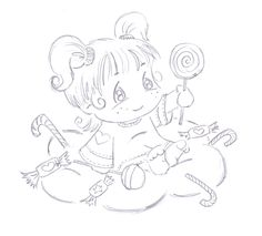 Baby Coloring Pages, Food Coloring, Colour Board, Digi Stamps, Copics, Cute Kids, Easy Crafts, Whimsical, Doodles