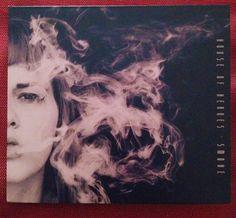 Smoke pic! Love it!