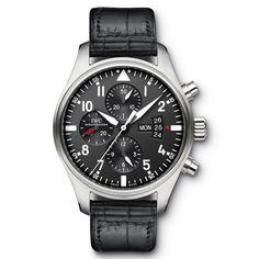 My future watch (IWC Pilot's Watch Chronograph)