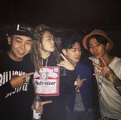 Loco G2 (지투) Gray Jay Park