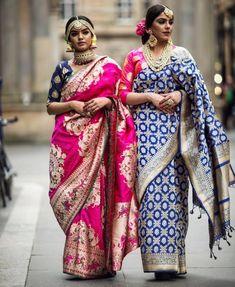 April Brides Issue features one stunnning Sabyasachi Bride along with a New Budget Lehenga Brand with Lehenga Prices + Bonus: Mumbai Budget Photographer. Lehenga, Banarsi Saree, Sabyasachi, Anarkali, Silk Sarees, Indian Dresses, Indian Outfits, Indian Clothes, Ethnic Fashion