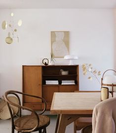 the timeless beauty of bentwood.   sfgirlbybay