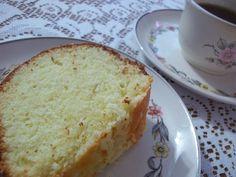 Torta de queso crema y vainilla