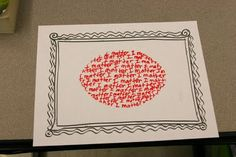 Notes From McTeach: International Dot Day 2011