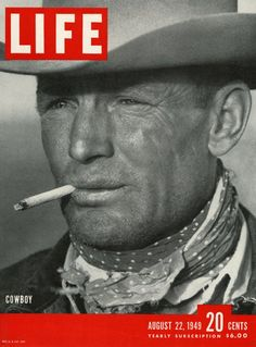 10 Iconic LIFE Covers