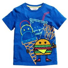 Boys T shirt Children Clothing Kids Clothes Boys Summer Tops Character Pure Cotton Baby Boy Short Sleeve T-shirts Cool Baby Boy Clothes, Kids Clothes Boys, Toddler Boy Outfits, Toddler Boys, Kids Outfits, Children Clothing, Boy Clothing, Summer Clothes, Boys Clothes Online