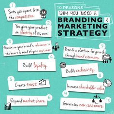 Designing marketing strategies for your brand is one of the main aspects to work within marketing. Marketing strategies define how the business objectives of our company will be achieved. Heart And Mind, Marketing Strategies, Brand You, Identity, Competition, Mindfulness, Branding, This Or That Questions, Business