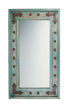 We take pine wood and add a mirror to create this great looking piece. This rustic mirror is perfect for that hallway, bathroom or any special wall. We can custom make these rustic mirrors to any size. Mirror With Hooks, Wood Mirror, Diy Mirror, Wall Mirrors, Living Room Turquoise, Turquoise Walls, Rustic Wood Walls, Rustic Mirrors, Palette