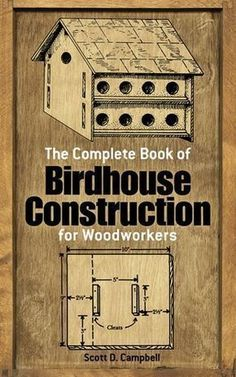 Free bird house plans that are easy to build with minimal tools. Bluebirds, Purple Martins, Robins, Swallows, Wrens, more. Site selection, predator deterrence