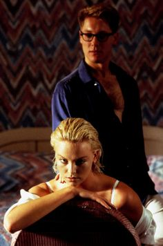 2 DAYS IN THE VALLEY, James Spader, Charlize Theron, 1996.