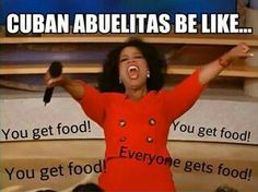 A Oprah You Get A meme. Caption your own images or memes with our Meme Generator. Flu Memes, Funny Memes, Jokes, Funny Quotes, Pokemon Go, Cuban Humor, Add Meme, Small Moments, Football Season