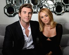 Celeb Couples Break Up And Make Up: Liam Hemsworth & Miley Cyrus & More [PHOTOS]