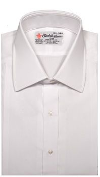 Turnbull & Asser Marcella Tuxedo Shirt