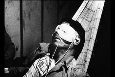 still image from La Jetee (1962)