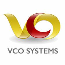 Mobile Pick Cart by VCO Systems Equipped with WiFi Enabled Controller Displaying Relevant Meta Data
