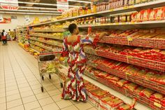 Surviving the Sneaky Psychology of Supermarkets | National Geographic | The Plate