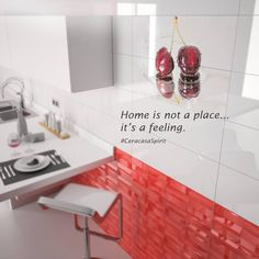 Feeling at #home is, certainly, one of the best feelings to be experienced.