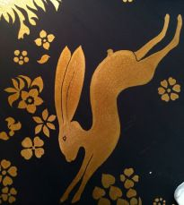 De Gournay Decorex 2014 inspired by Jeanne Lanvin and Armand Rateau De Gournay Wallpaper, Chinese Wallpaper, Woodland, Texture, Pattern, Jeanne Lanvin, Crafts, Painting, Inspiration