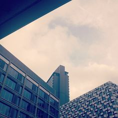 """""""#sheffield #buildings #cheesegrater"""""""