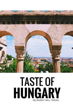Taste Hungary Review