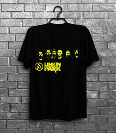 linkin park band tshirt | Clothing, Shoes & Accessories, Men's Clothing, T-Shirts | eBay!